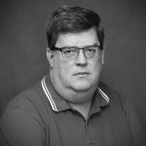 Dave Boyd (USA)