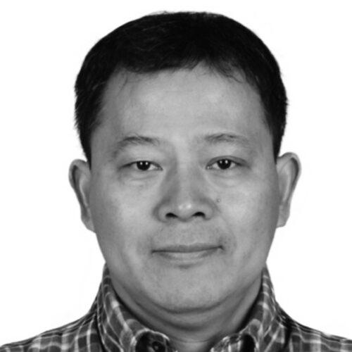 Guohua Lin (China)