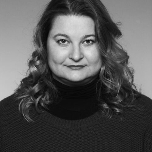 Jitka Vacinova (Tschechische Republik)