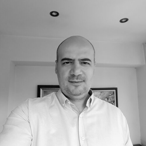 Pavel Pandarski (Bulgarien)